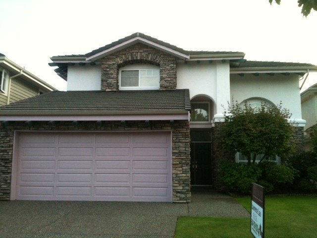 "Main Photo: 3400 JOHNSON Avenue in Richmond: Terra Nova House for sale in ""TERRA NOVA"" : MLS®# V1047392"