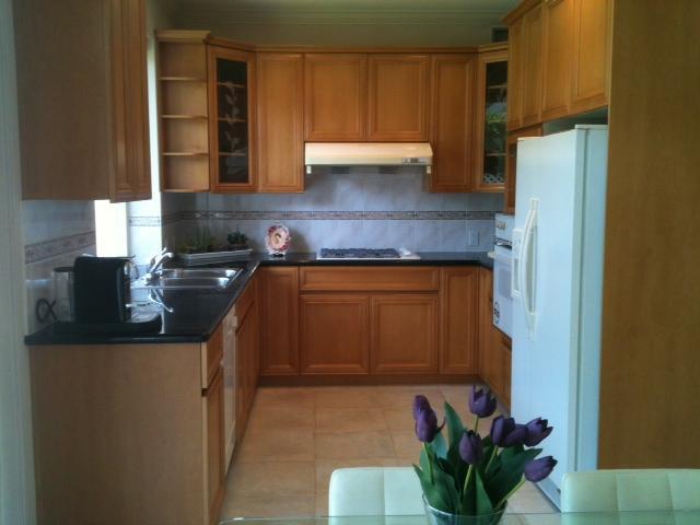 "Photo 4: Photos: 3400 JOHNSON Avenue in Richmond: Terra Nova House for sale in ""TERRA NOVA"" : MLS®# V1047392"