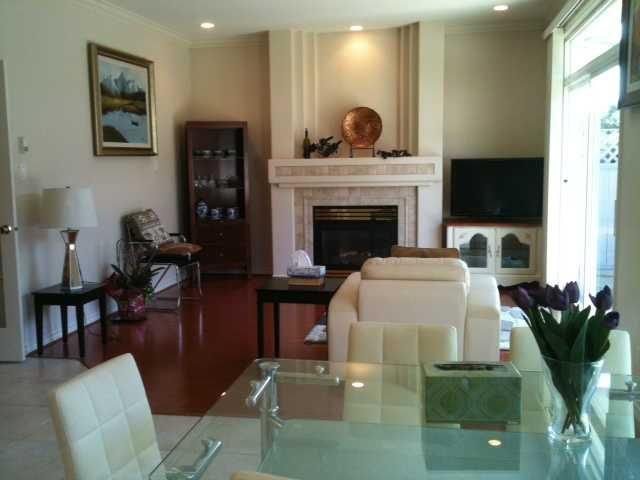 "Photo 5: Photos: 3400 JOHNSON Avenue in Richmond: Terra Nova House for sale in ""TERRA NOVA"" : MLS®# V1047392"