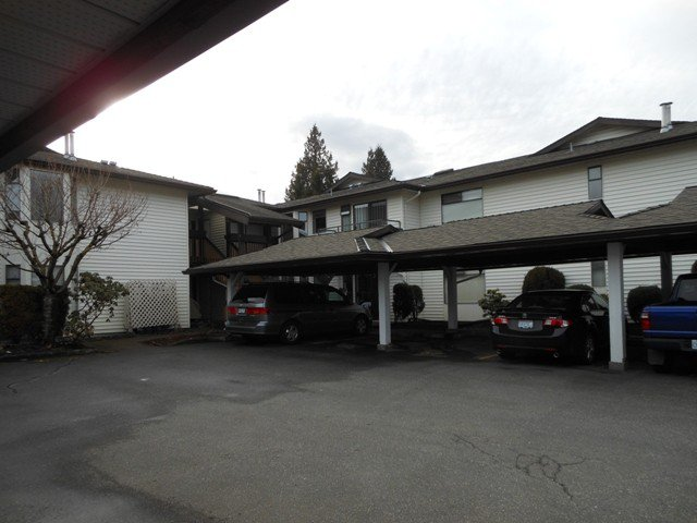 "Main Photo: 230 15153 98 Avenue in Surrey: Guildford Townhouse for sale in ""Glenwood Village"" (North Surrey)  : MLS®# F1404287"