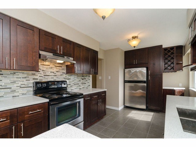 Main Photo: 5240 SPROTT Street in Burnaby: Deer Lake Place House for sale (Burnaby South)  : MLS®# V1062111