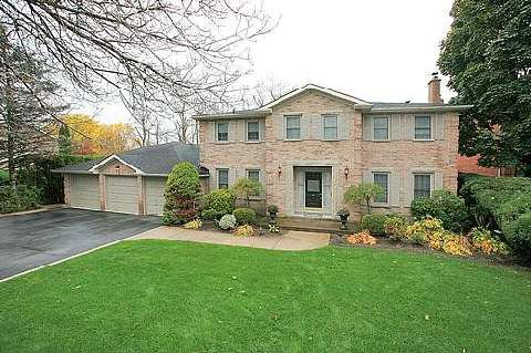 Main Photo: 27 Normandale Road in Markham: Unionville House (2-Storey) for sale : MLS®# N3048503