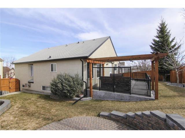 Photo 28: Photos: 25 HARVEST GLEN Court NE in Calgary: Harvest Hills House for sale : MLS®# C3650291