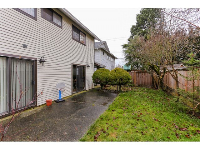 """Photo 19: Photos: 9584 155TH Street in Surrey: Fleetwood Tynehead House for sale in """"BRIARWOOD"""" : MLS®# F1431535"""