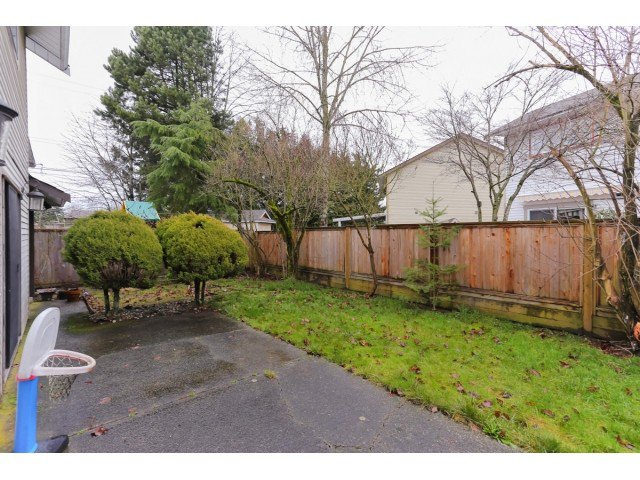 """Photo 20: Photos: 9584 155TH Street in Surrey: Fleetwood Tynehead House for sale in """"BRIARWOOD"""" : MLS®# F1431535"""