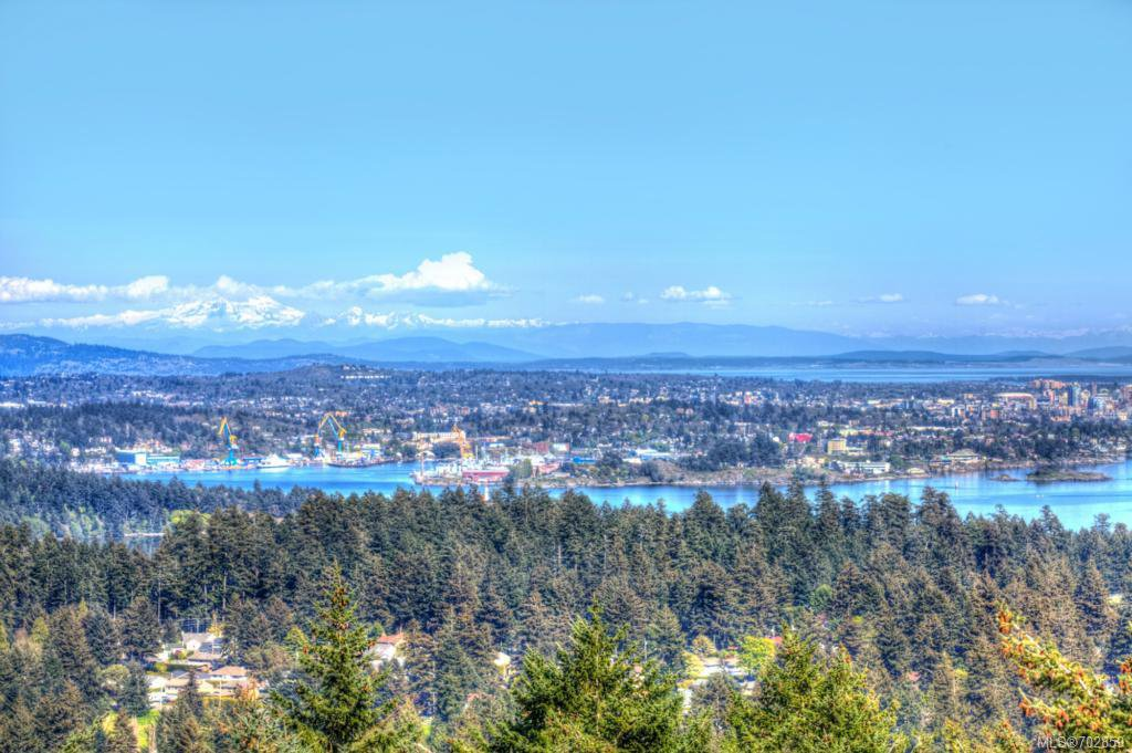 Main Photo: 3425 Robson Pl in VICTORIA: Co Triangle Land for sale (Colwood)  : MLS®# 702859