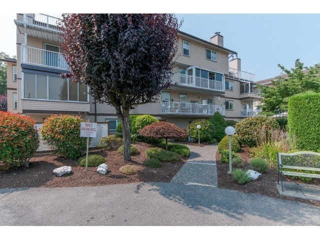 """Main Photo: 101 8975 MARY Street in Chilliwack: Chilliwack W Young-Well Condo for sale in """"HAZELMERE"""" : MLS®# H2152685"""