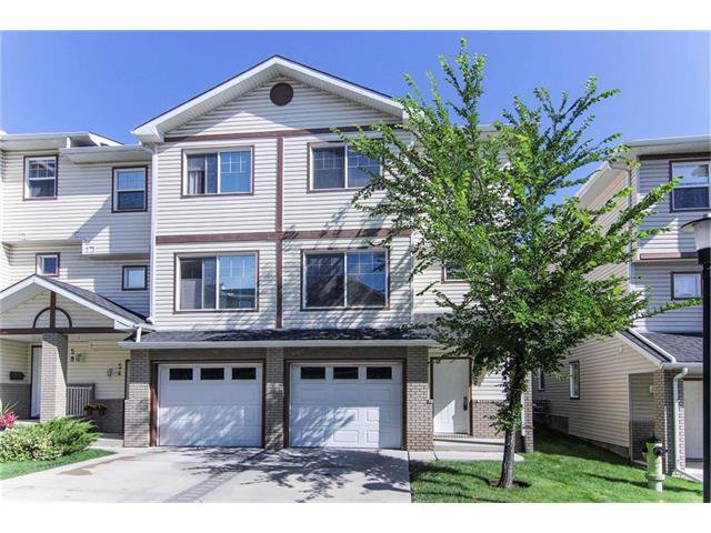 Main Photo: 50 DOVER Mews SE in Calgary: Dover House for sale : MLS®# C4024873
