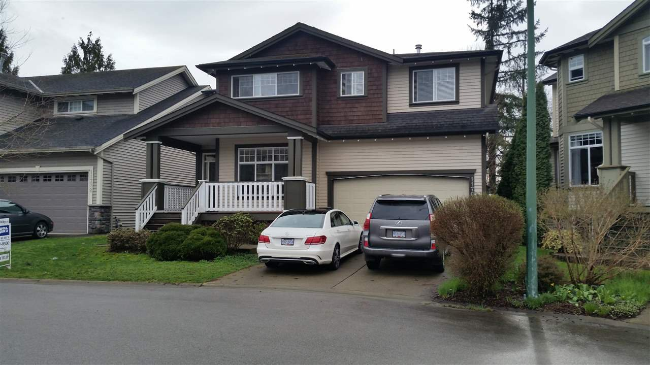 Photo 14: Photos: 11768 237A Street in Maple Ridge: Cottonwood MR House for sale : MLS®# R2044375