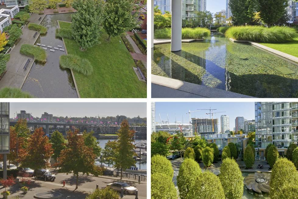 """Photo 15: Photos: GR-3J 1077 MARINASIDE Crescent in Vancouver: Yaletown Condo for sale in """"MARINASIDE RESORT"""" (Vancouver West)  : MLS®# R2050287"""