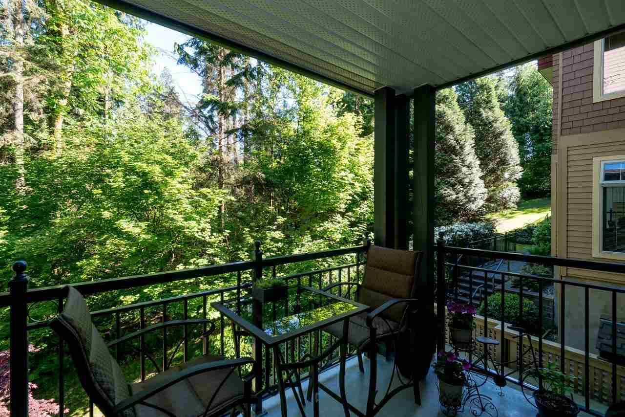 "Main Photo: 306 1144 STRATHAVEN Drive in North Vancouver: Northlands Condo for sale in ""Strathaven"" : MLS®# R2066818"