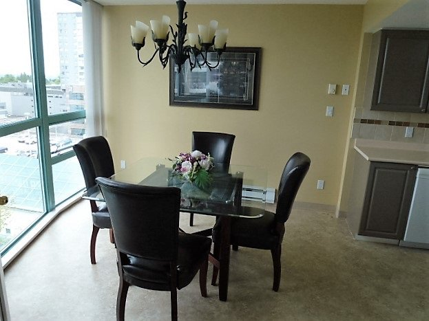Photo 7: Photos: 904 728 PRINCESS Street in New Westminster: Uptown NW Condo for sale : MLS®# R2090233