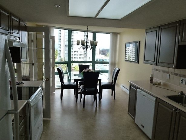 Photo 3: Photos: 904 728 PRINCESS Street in New Westminster: Uptown NW Condo for sale : MLS®# R2090233