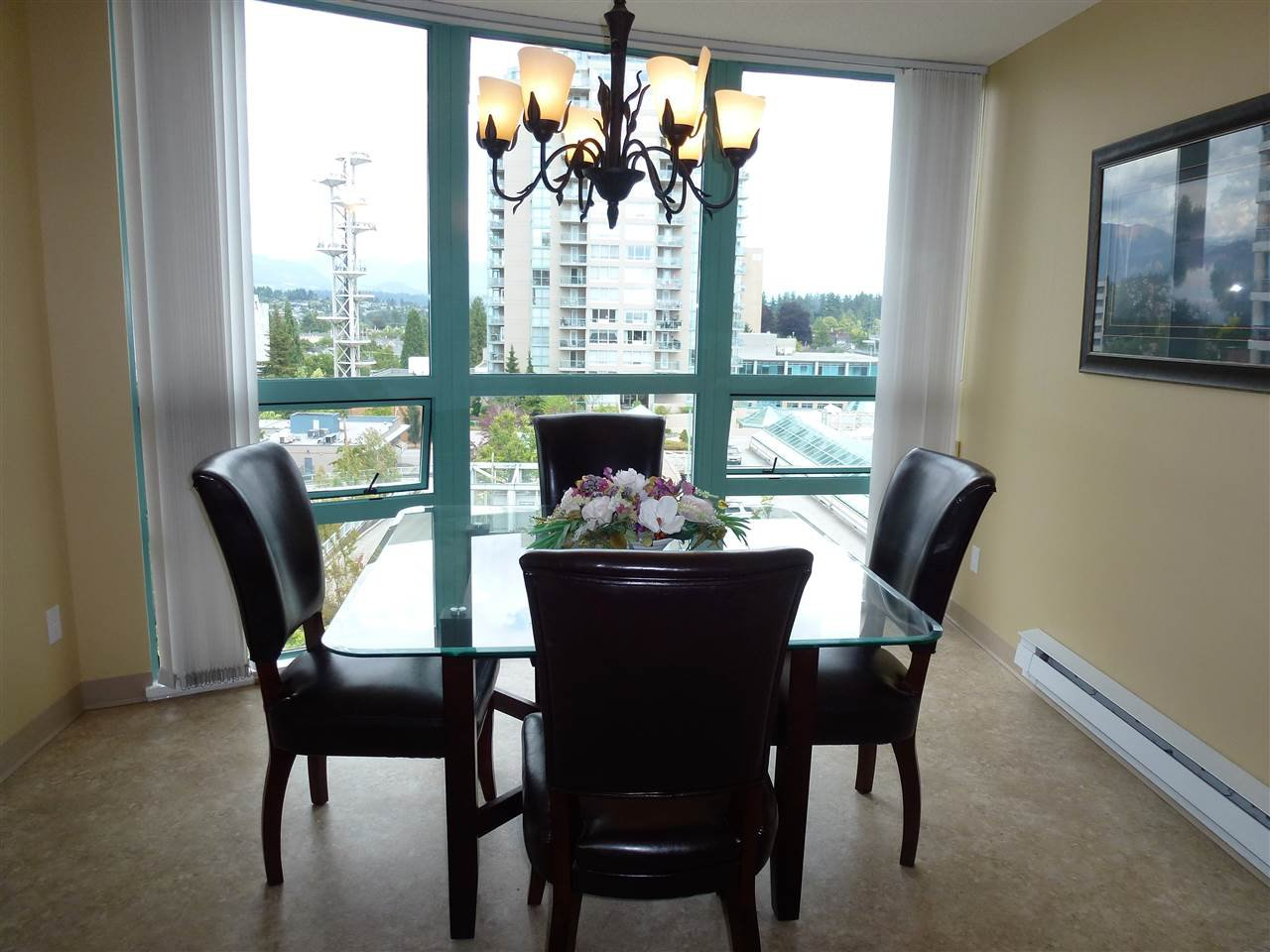 Photo 5: Photos: 904 728 PRINCESS Street in New Westminster: Uptown NW Condo for sale : MLS®# R2090233
