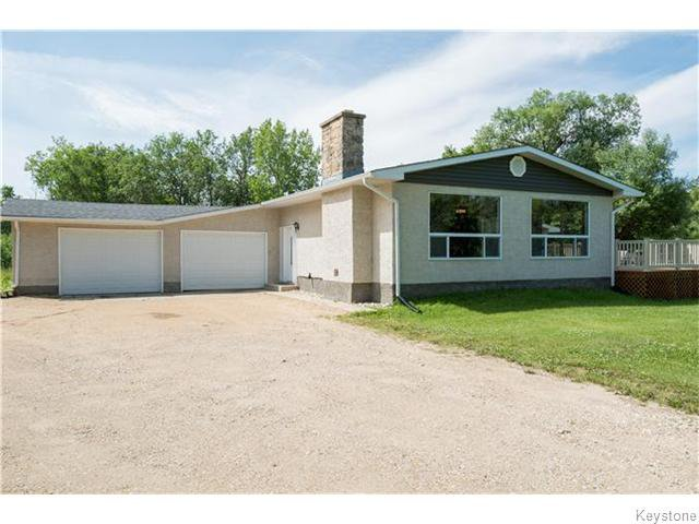 Main Photo: 25094 Dugald Road (15 Hwy) Highway: Dugald Residential for sale (R04)  : MLS®# 1619205