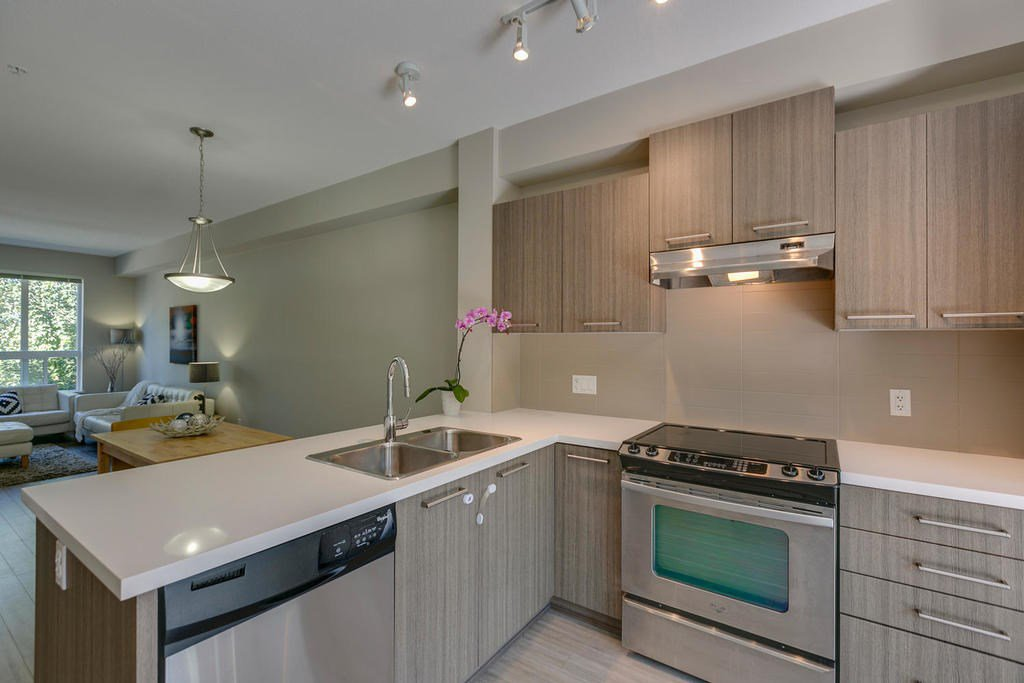 "Photo 9: Photos: 164 7938 209 Street in Langley: Willoughby Heights Townhouse for sale in ""RED MAPLE PARK"" : MLS®# R2102170"