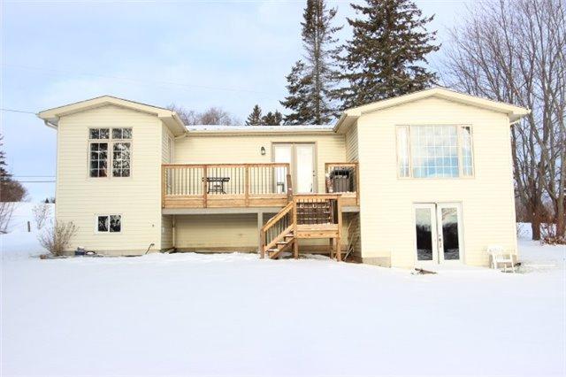 Main Photo: 1336 Portage Road in Kawartha Lakes: Rural Eldon House (Bungalow) for sale : MLS®# X3671198