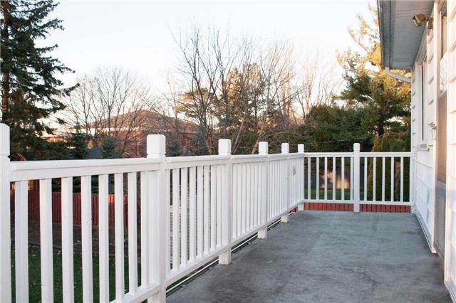 Photo 10: Photos: 1473 Willowdown Road in Oakville: Bronte East House (Backsplit 4) for lease : MLS®# W3725176