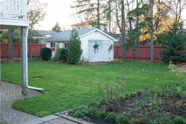 Photo 2: Photos: 1473 Willowdown Road in Oakville: Bronte East House (Backsplit 4) for lease : MLS®# W3725176