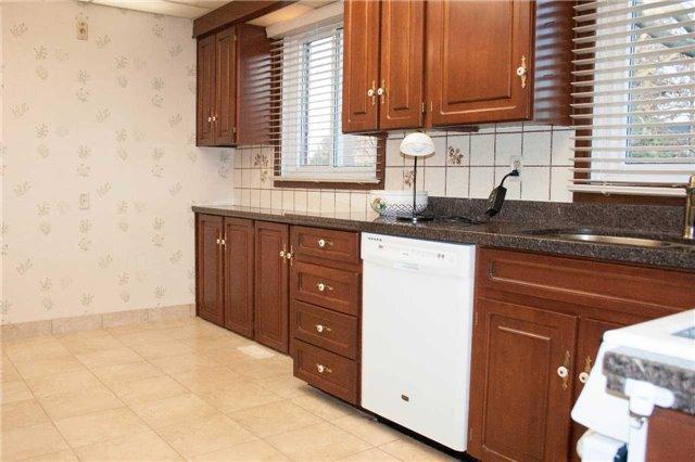 Photo 6: Photos: 1473 Willowdown Road in Oakville: Bronte East House (Backsplit 4) for lease : MLS®# W3725176