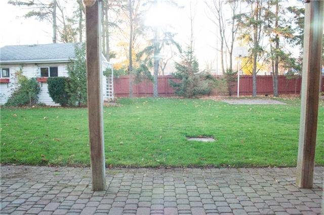 Photo 17: Photos: 1473 Willowdown Road in Oakville: Bronte East House (Backsplit 4) for lease : MLS®# W3725176