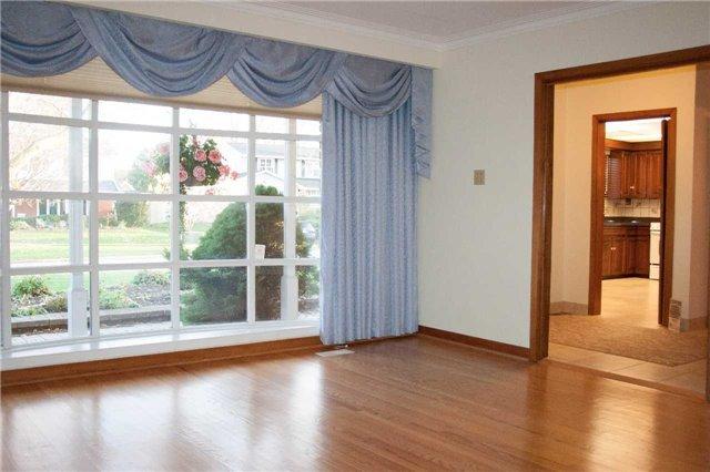 Photo 8: Photos: 1473 Willowdown Road in Oakville: Bronte East House (Backsplit 4) for lease : MLS®# W3725176