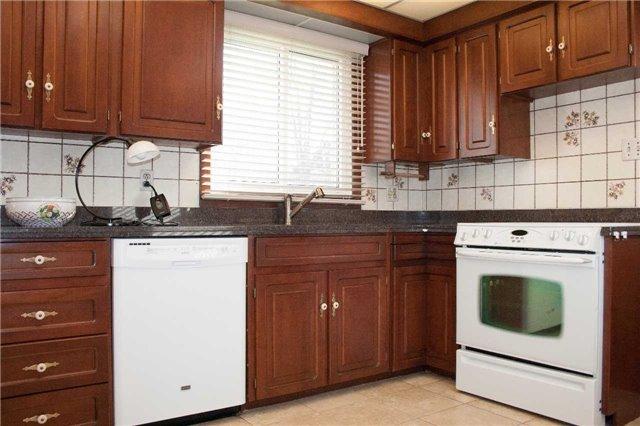 Photo 5: Photos: 1473 Willowdown Road in Oakville: Bronte East House (Backsplit 4) for lease : MLS®# W3725176