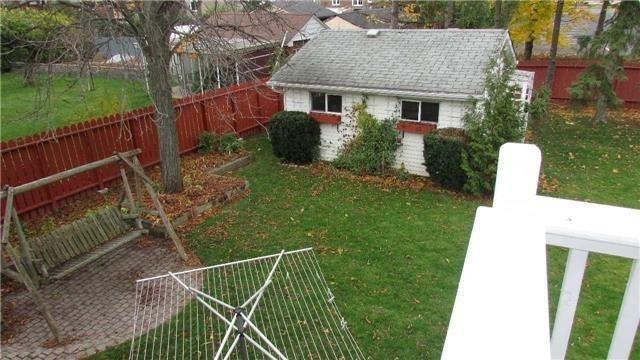 Photo 3: Photos: 1473 Willowdown Road in Oakville: Bronte East House (Backsplit 4) for lease : MLS®# W3725176