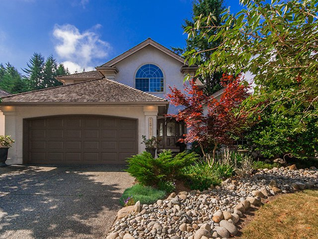 Main Photo: 13136 20 Ave in South Surrey White Rock: Home for sale : MLS®# F1317023