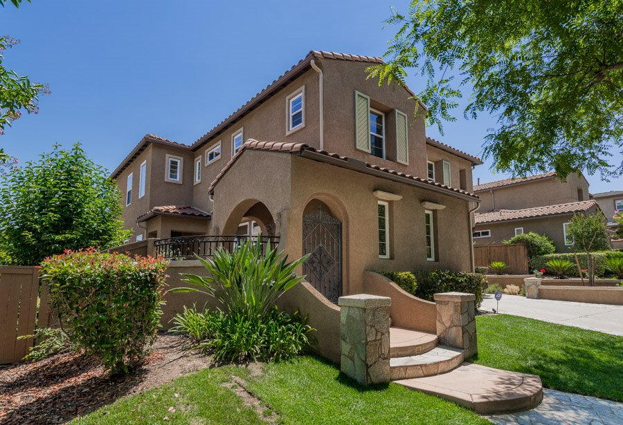 Main Photo: SCRIPPS RANCH House for sale : 5 bedrooms : 11495 Rose Garden Court in San Diego