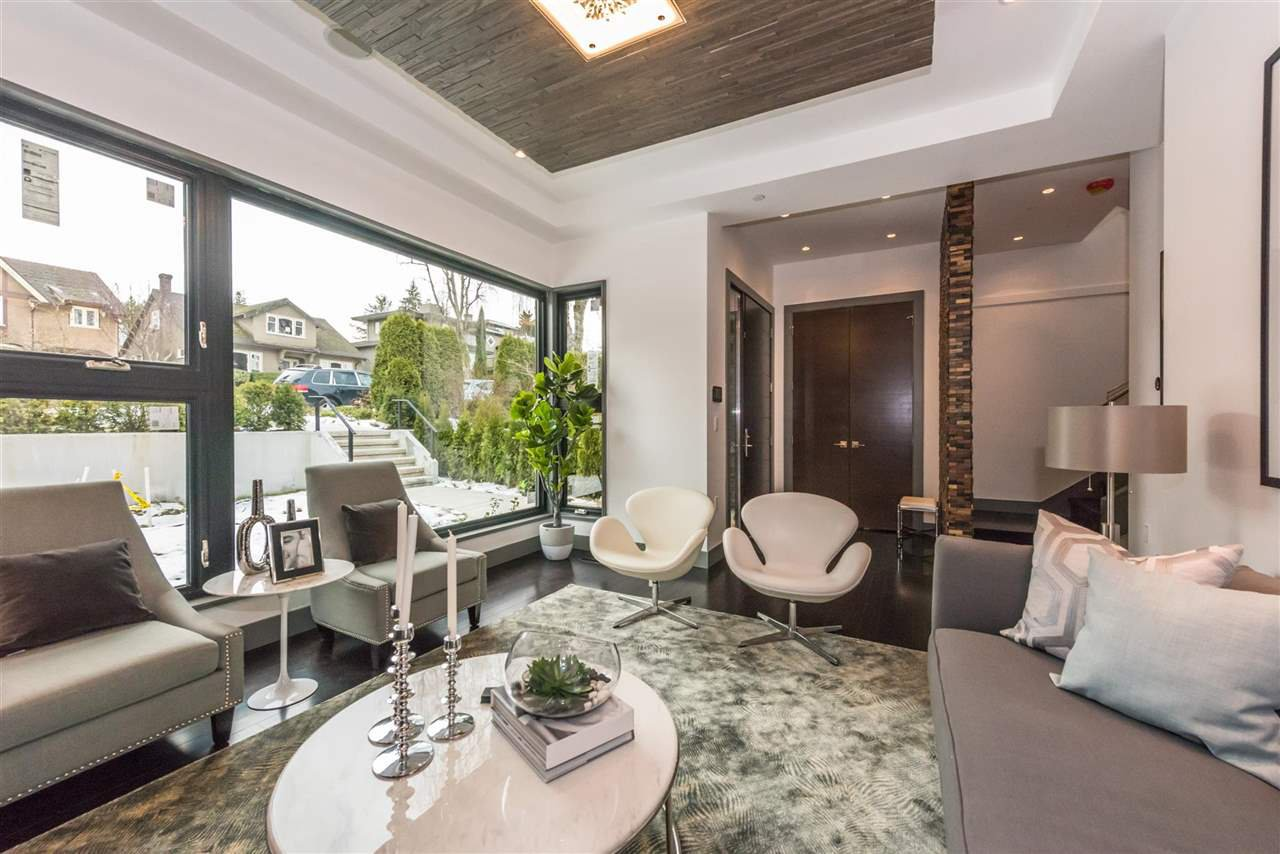 Photo 6: Photos: 4473 W 5TH Avenue in Vancouver: Point Grey House for sale (Vancouver West)  : MLS®# R2181271