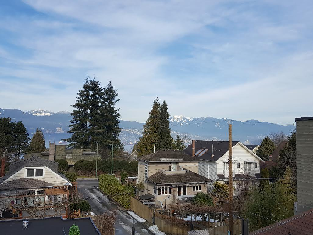 Photo 3: Photos: 4473 W 5TH Avenue in Vancouver: Point Grey House for sale (Vancouver West)  : MLS®# R2181271