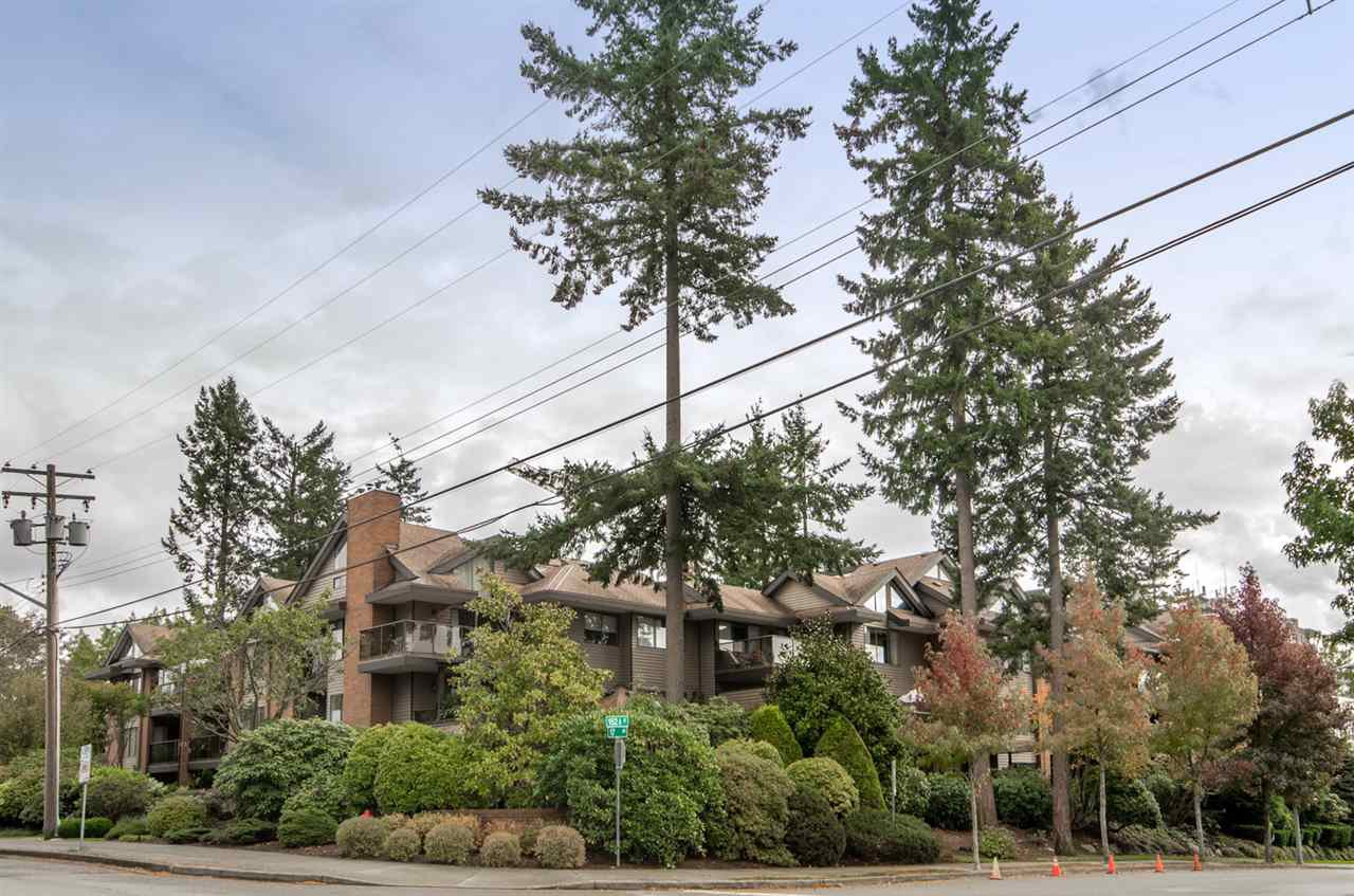 "Main Photo: 207 15270 17 Avenue in Surrey: King George Corridor Condo for sale in ""The Cambridge"" (South Surrey White Rock)  : MLS®# R2212033"