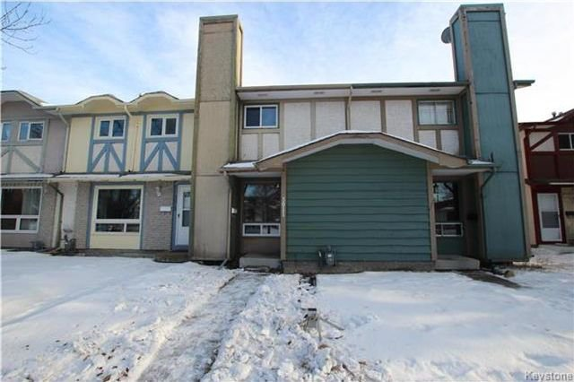 Main Photo: 3011 Sinclair Street in Winnipeg: Garden City Residential for sale (4F)  : MLS®# 1801100