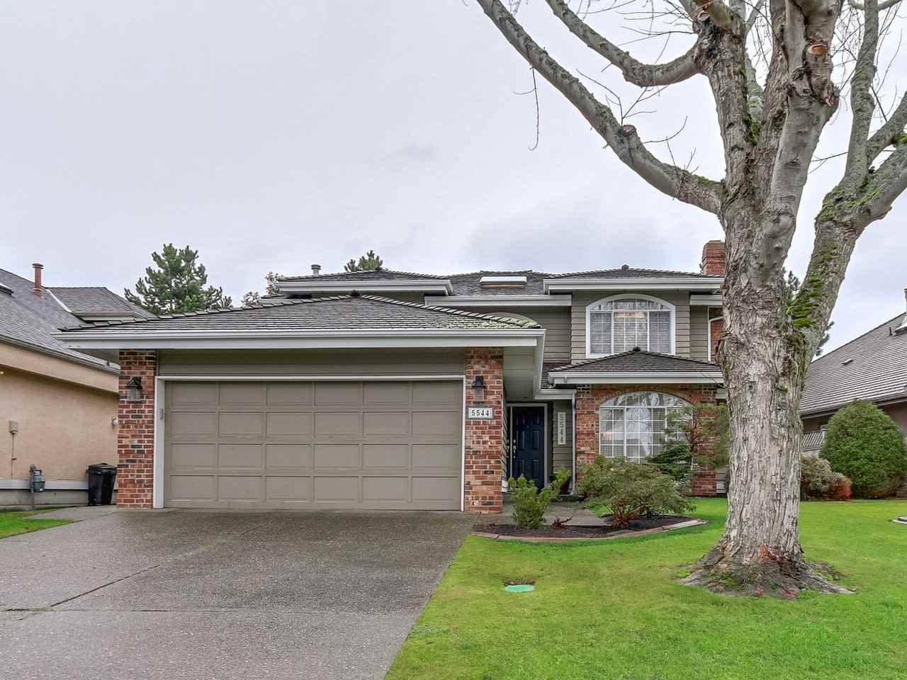 Main Photo: 5544 CORNWALL Drive in Richmond: Terra Nova House for sale : MLS®# R2235303