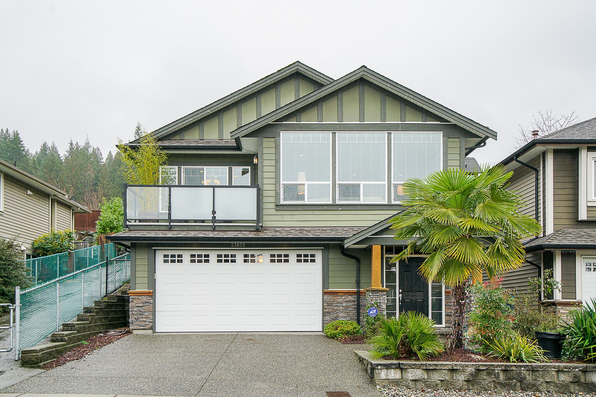 Main Photo: 23659 BRYANT Drive in Maple Ridge: Silver Valley House for sale : MLS®# R2239316