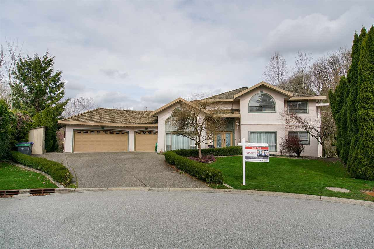 """Main Photo: 11338 159B Street in Surrey: Fraser Heights House for sale in """"Fraser Prospect"""" (North Surrey)  : MLS®# R2252118"""