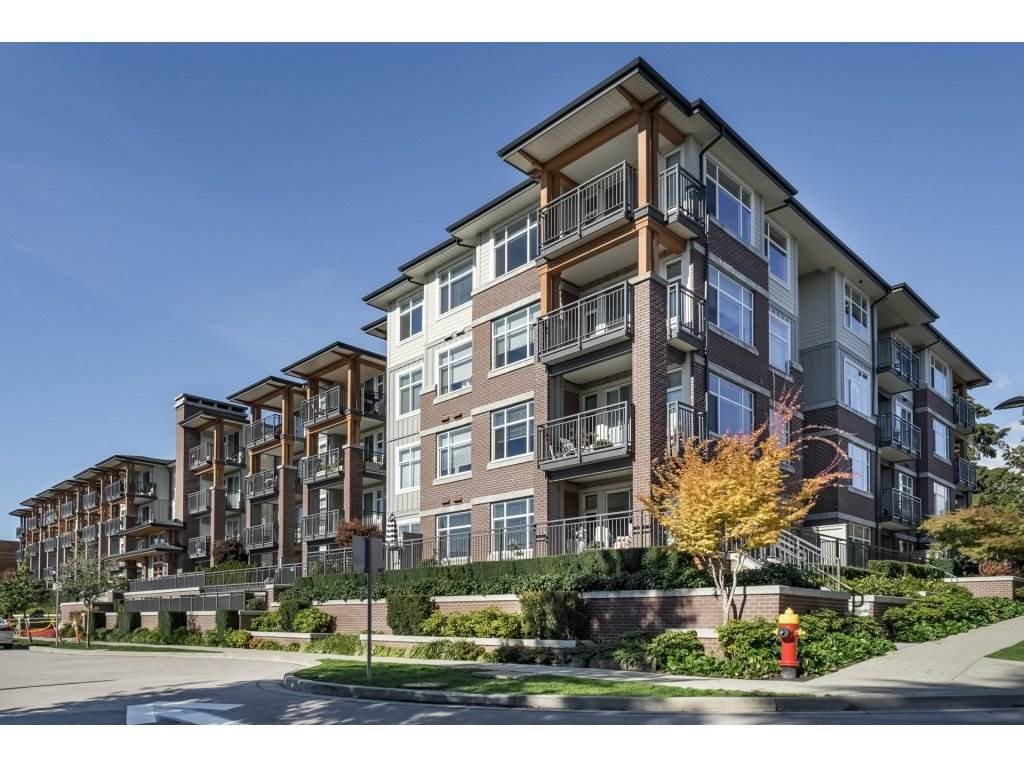 "Main Photo: 2403 963 CHARLAND Avenue in Coquitlam: Central Coquitlam Condo for sale in ""CHARLAND"" : MLS®# R2313880"