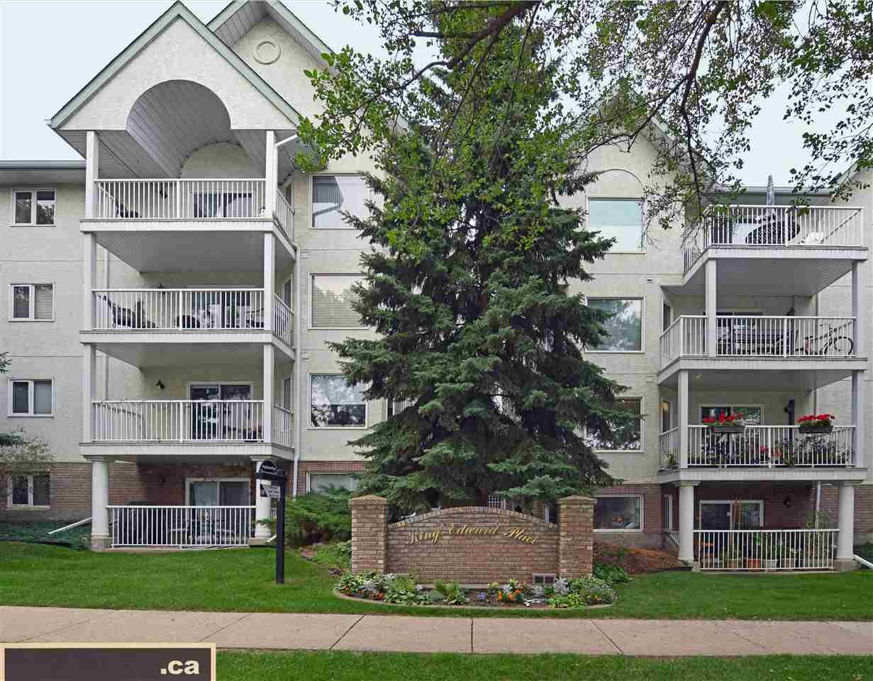 Main Photo: 1 9938 80 Avenue in Edmonton: Zone 17 Condo for sale : MLS®# E4160952