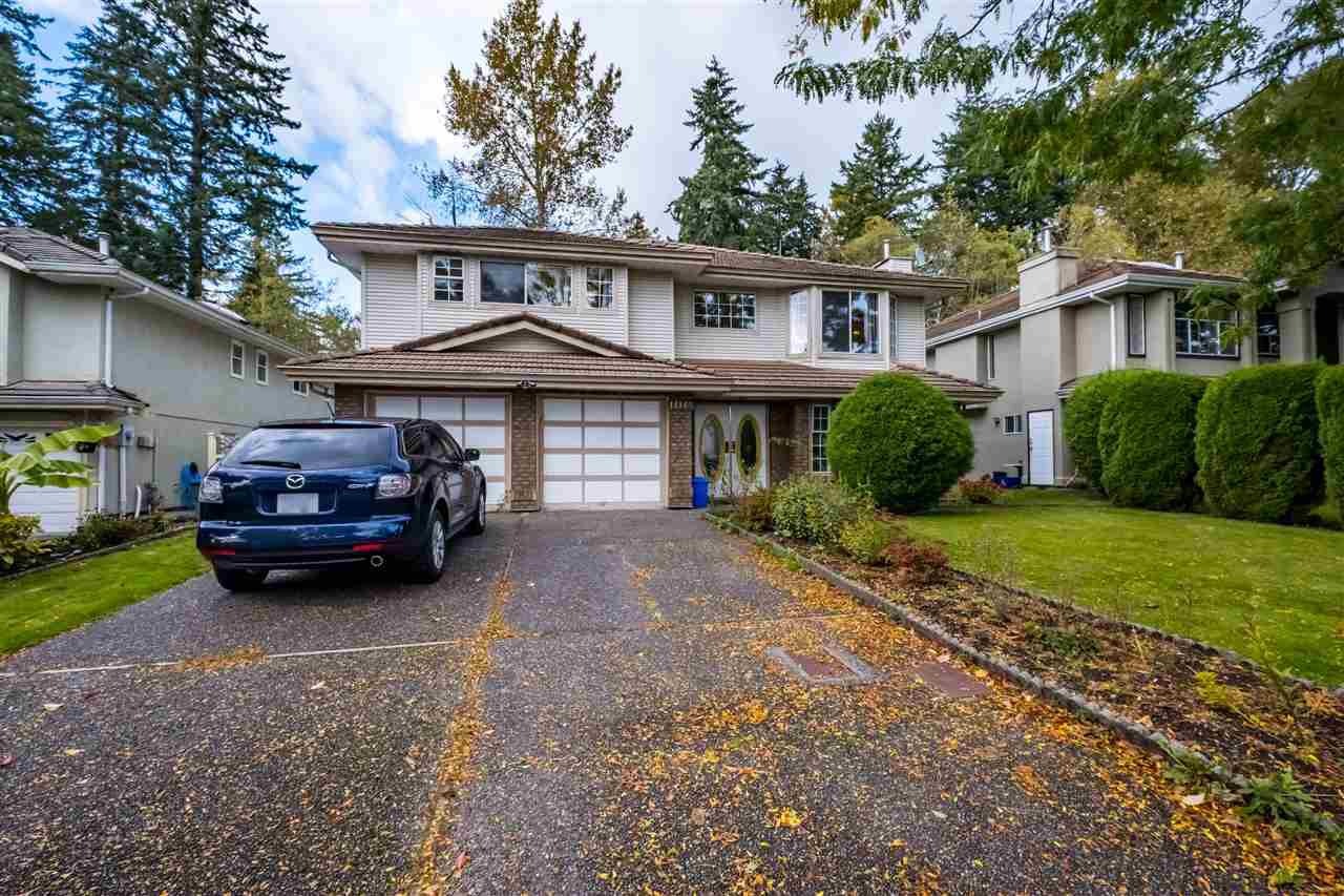Main Photo: 14185 91 Avenue in Surrey: Bear Creek Green Timbers House for sale : MLS®# R2413430
