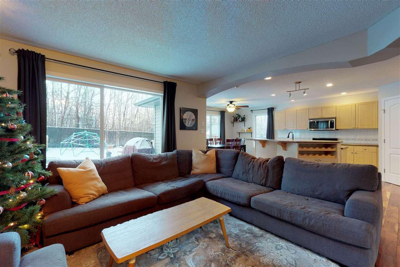 Main Photo: 272 FOXBORO Crescent: Sherwood Park House for sale : MLS®# E4181072