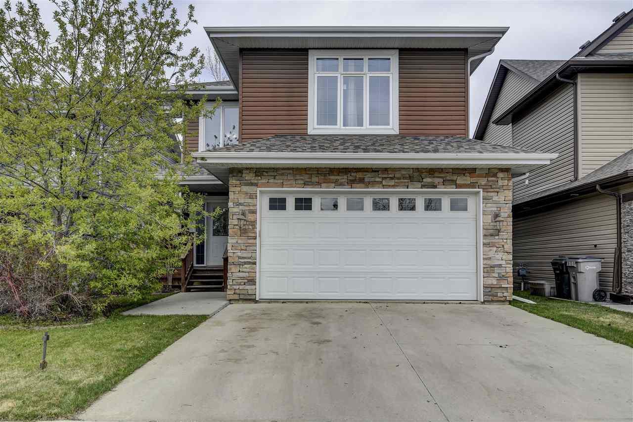 Main Photo: 46 Willowbend Place: Stony Plain House for sale : MLS®# E4181545