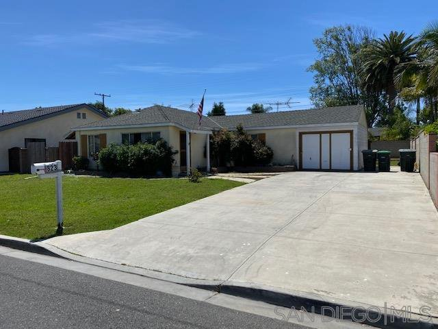 Main Photo: SAN CLEMENTE House for sale : 3 bedrooms : 823 Congress St in Costa Mesa