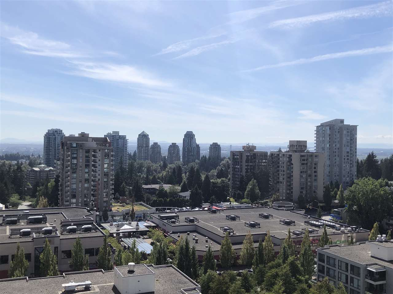 Main Photo: 1601 7178 COLLIER STREET in Burnaby: Highgate Condo for sale (Burnaby South)  : MLS®# R2492179
