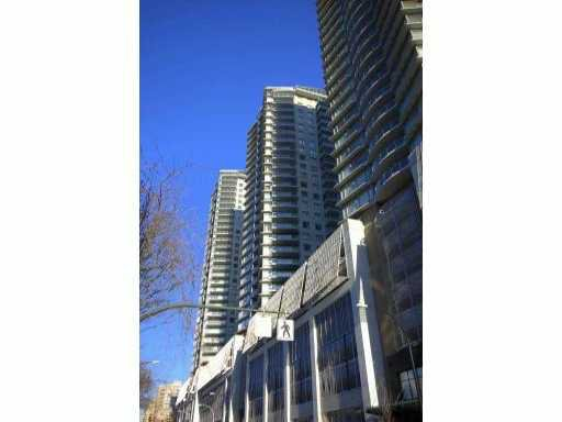 """Main Photo: 3306 892 CARNARVON Street in New Westminster: Downtown NW Condo for sale in """"AZURE II"""" : MLS®# V870552"""