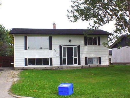 Main Photo: 255 Wakopa Street: Residential for sale (St. Vital)