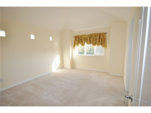 Photo 6: Photos: 15 1108 Riverside Close in Port Coquitlam: Riverwood Townhouse for sale : MLS®#  V851540