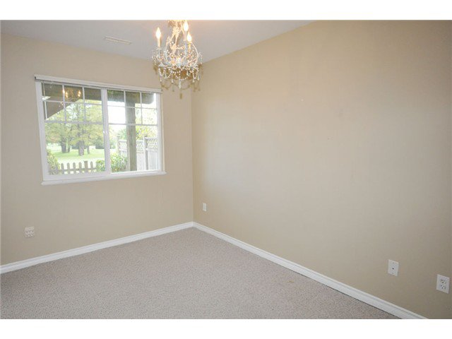 Photo 8: Photos: 15 1108 Riverside Close in Port Coquitlam: Riverwood Townhouse for sale : MLS®#  V851540