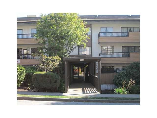 Main Photo: 102 410 AGNES Street in New Westminster: Downtown NW Condo for sale : MLS®# V977078