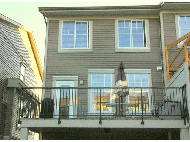"""Photo 20: Photos: 21139 80TH Avenue in Langley: Willoughby Heights Townhouse for sale in """"YORKVILLE"""" : MLS®# F1401445"""